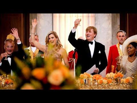 Willem Alexander Proost Op Onze Verjaardag Youtube