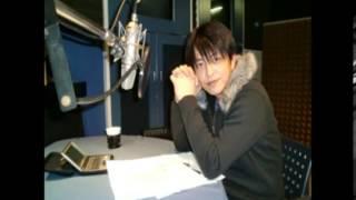 緑川光さんの仕事納めはBLの仕事だったそうです。