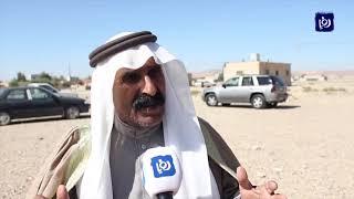 مواطنون في قرية جرف الدراويش يطالبون بتحسين واقعهم المعيشي - (1-11-2019)