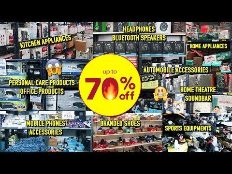 Buy Cheapest Certified Refurbished Products    Biggest Warehouse Of Refurbished & Open Box Products