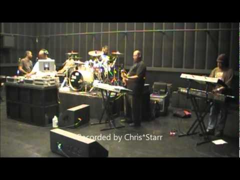 DJ QUIK Rehearsal 2