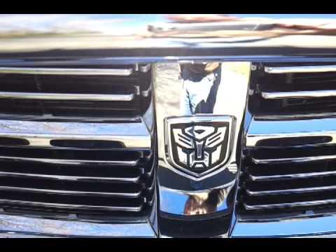 Auto RAM - YouTube