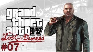 [07] Let's Play Grand Theft Auto IV The Lost And Damned