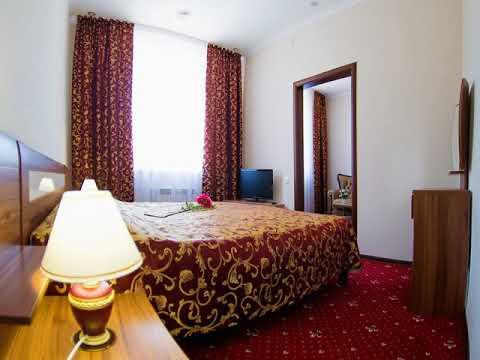 Grand Hotel - Staryy Oskol - Russian Federation