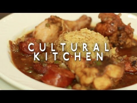 Authentic Gumbo Recipe With Paul Prudhomme