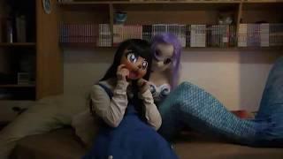 kigurumi yuki y mermaid