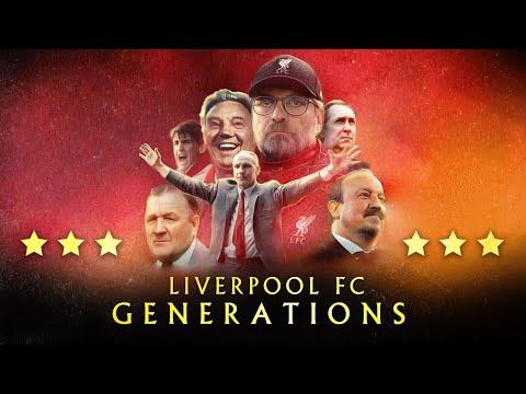 Liverpool FC - Generations