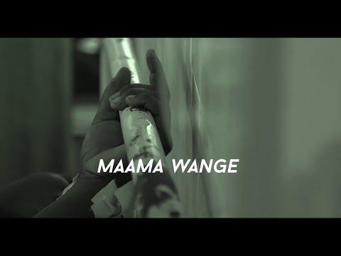 Maama Wange (Official Video) - Ykee Benda