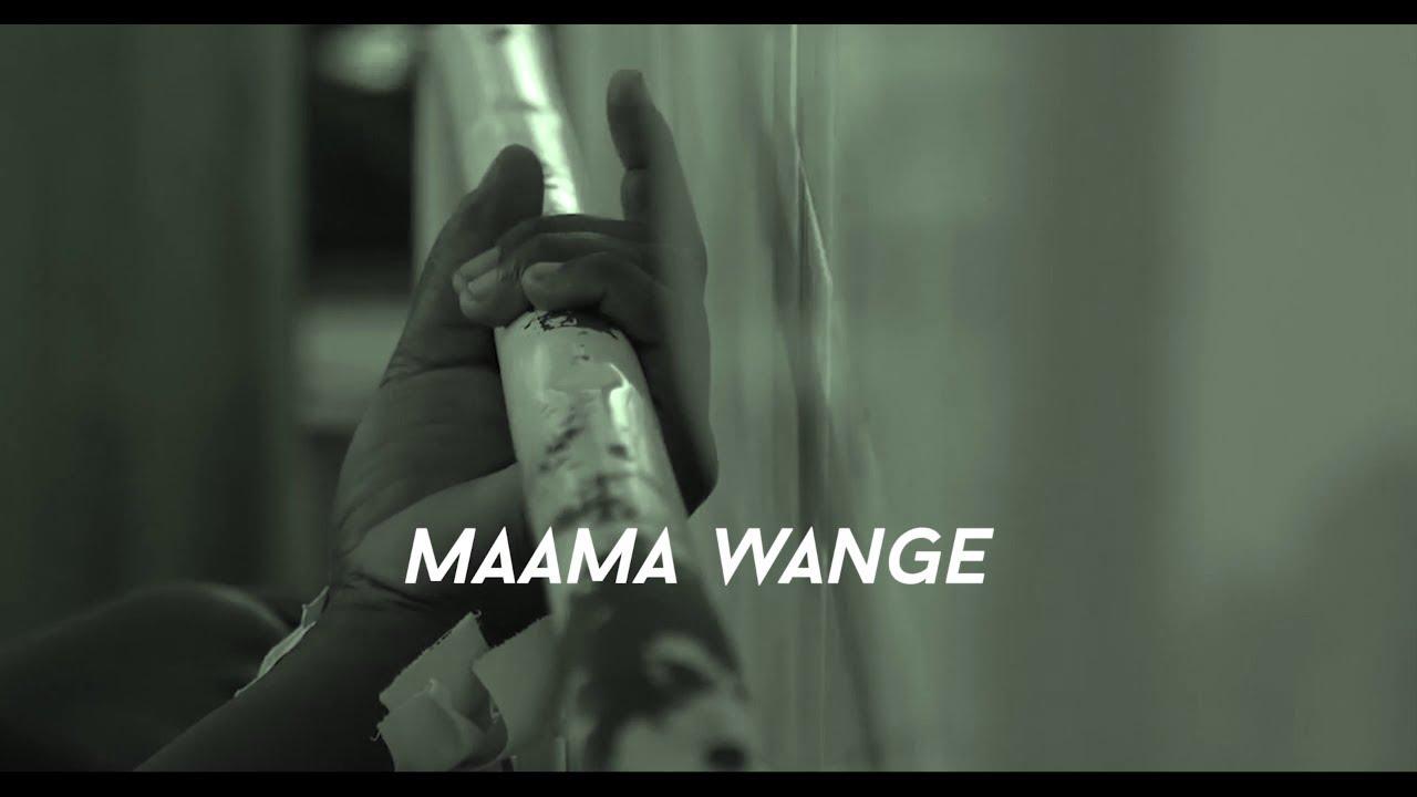 Download Maama Wange (Official Video) - Ykee Benda