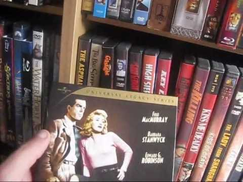 •.• Watch Full Film Noir Collection - Volume One
