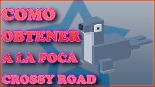 Como desbloquear a la Foca Crossy Road Artico - Trucos para Crossy Road