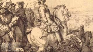 Провозглашение Петра I императором.  Празднование победы в Северной войне