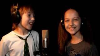 «We Are The Popkings» - Саша Лазин и Лиза Дрозд