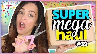 ENCONTRE A JOE PANIAGUA! TRAJES DE BAÑO, MAQUILLAJE Y MAS! | SUPER MEGA HAUL #39
