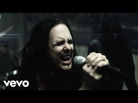 Korn - Make Me Bad