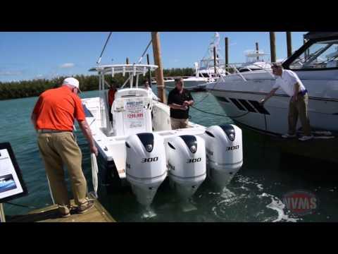 Miami International Boat show final