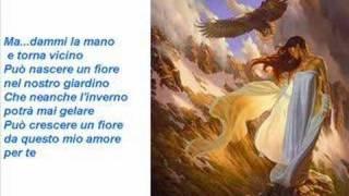 A mano a mano - By R. Cocciante