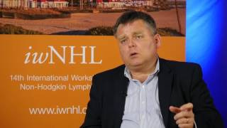 Prof. Marek Trněný on his research on mantle cell lymphoma