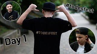 TODES FEST SOCHI 2017 / TODES Железнодорожный