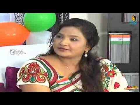Singer Vijayalakshmi Special - Ruchi Chudu
