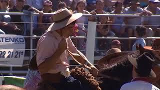 Basto Oriental Sábado 31/3 Criolla del Prado 2018