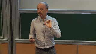 Paolo Boldi - Axioms for centrality: rank monotonicity for PageRank thumbnail