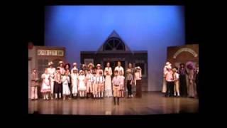 Music Man, Jr. - The Wells Fargo Wagon