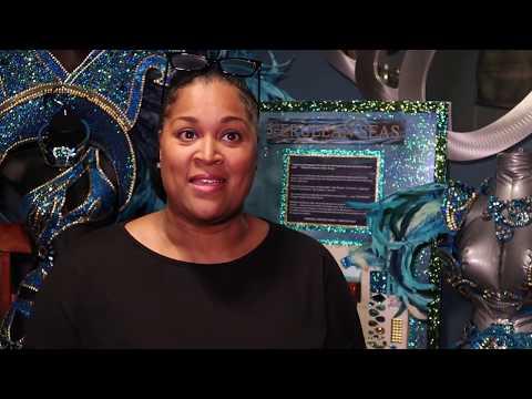 NOVA Mas: Local Designer Colita Cook-Shillingford, January 31 2020