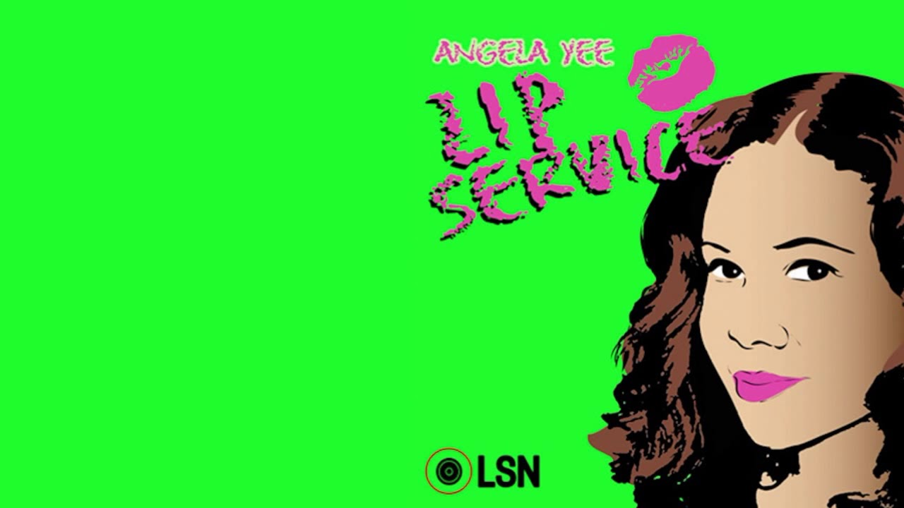 Angela Yee's Lip Service -  Ante Up Feat  Matt Barnes ! E.p 142