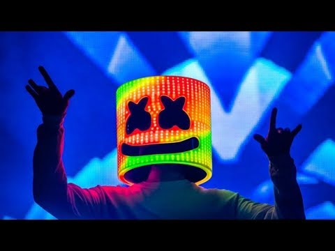 Marshmello - CHECK THIS OUT (Unofficial Music Video)