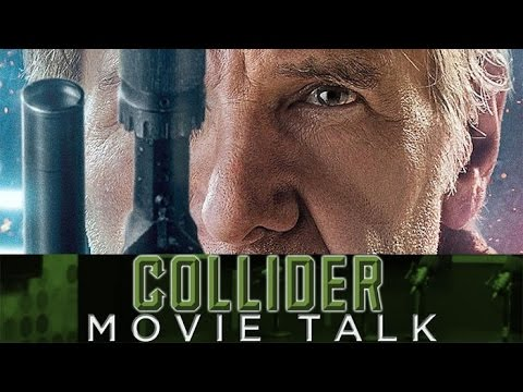 Collider Movie Talk - Star Wars Character Posters, Batman V Superman or Rogue One?