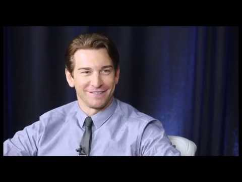 People with Paul Wontorek: Andy Karl of ON THE TWENTIETH CENTURY, ROCKY, LEGALLY BLONDE