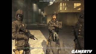 call of duty mw4 #1 pc gameplay HD