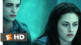 twilight 511 movie clip i know what you are 2008 hd
