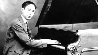 Jelly Roll Morton - Tiger Rag