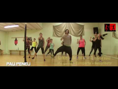No Vacancy - One Republic (Cover by D!GO)Pau Peneu Dance Fitness Coreography