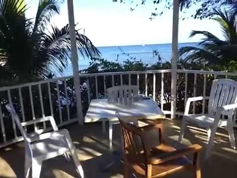 Holiday Inn Sunspree Resort Montego Bay Jamaica February 2015