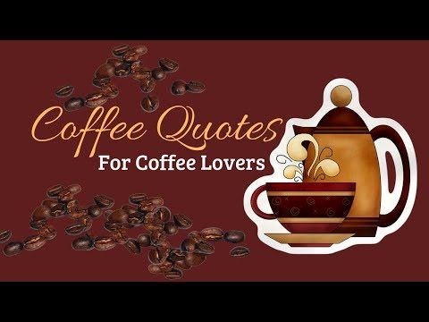 Coffee lovers status for whatsapp