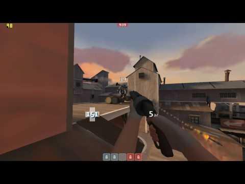 scout / sniper // 9