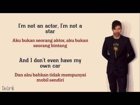 The Actor - Michael Learn To Rock (Lirik video dan terjemahan)