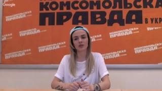 певица MamaRika (полная версия интервью)