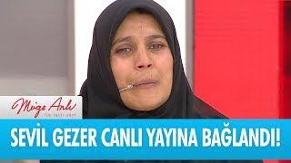 Sevil Gezer canlı yayına bağlandı - Müge Anlı İle Tatlı Sert 23 Kasım 2018