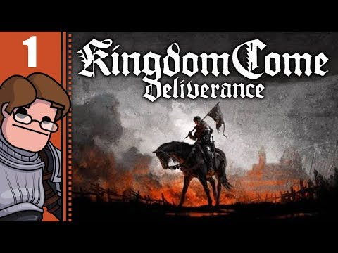 Let's Play Kingdom Come: Deliverance