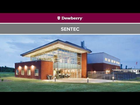 SENTEC—Bringing LEED Technologies to Danville, VA