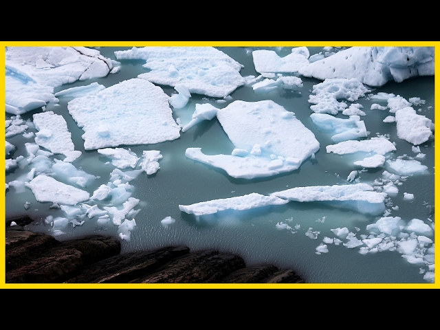 The Sinking Of The World: Global Warming Documentary HD