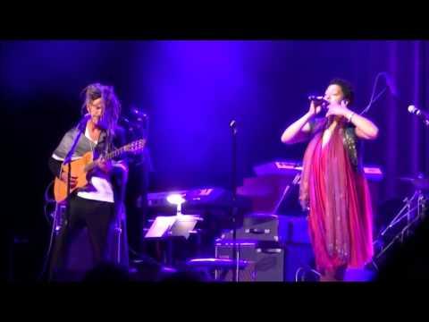 Lisa Fischer at Ravinia Festival, Highland Park, IL, Wednesday, September  10 2014