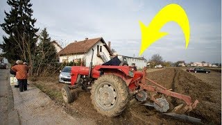 This Farmer Exacted Revenge on People Parking on His Land In the Craziest Way Possible