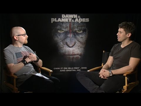 Toby Kebbell Interview: Warcraft, Fantastic Four, Dawn of the Planet of the Apes and More