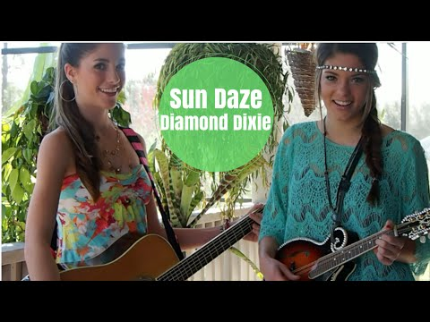 """Sun Daze"" Florida Georgia Line- Diamond Dixie Cover"