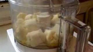 Fannie Farmer's Banana Bread